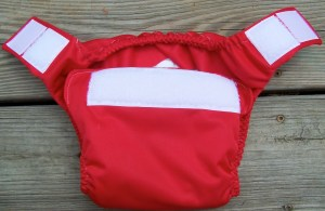 The New and Improved BAM Diaper Cover