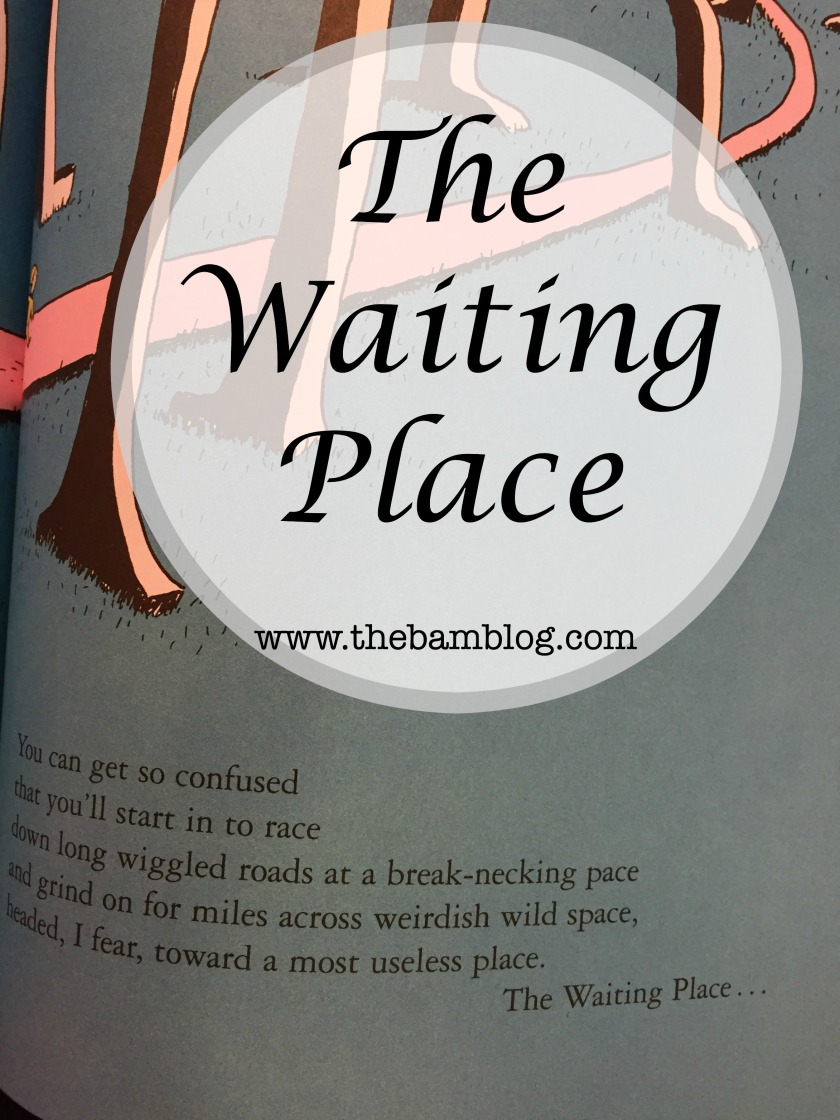 WaitingPlace